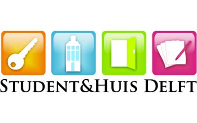 Student&Huis Delft